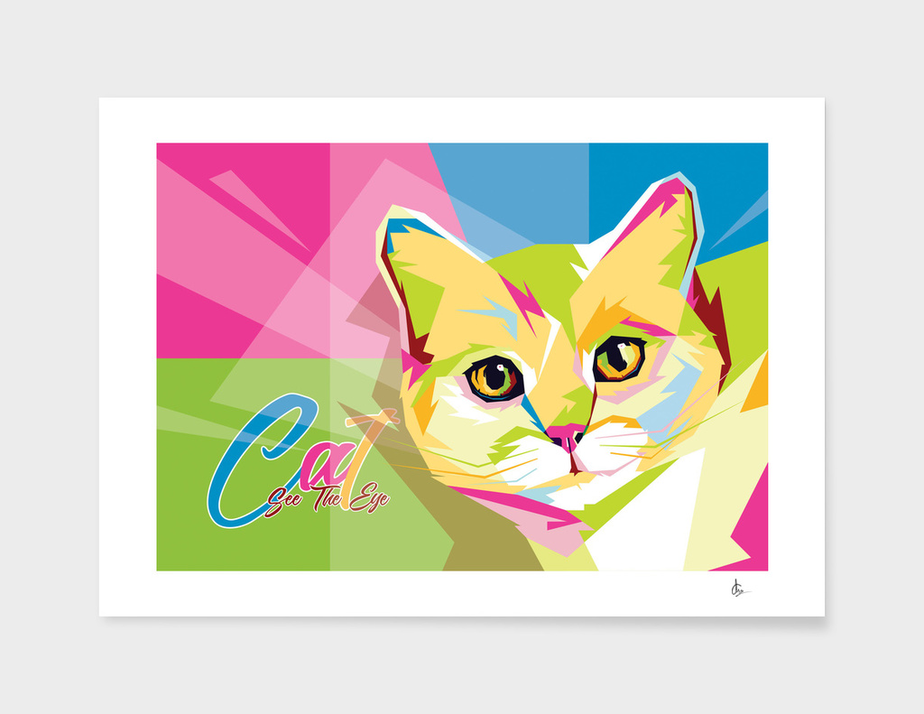 CAT - See The Eye