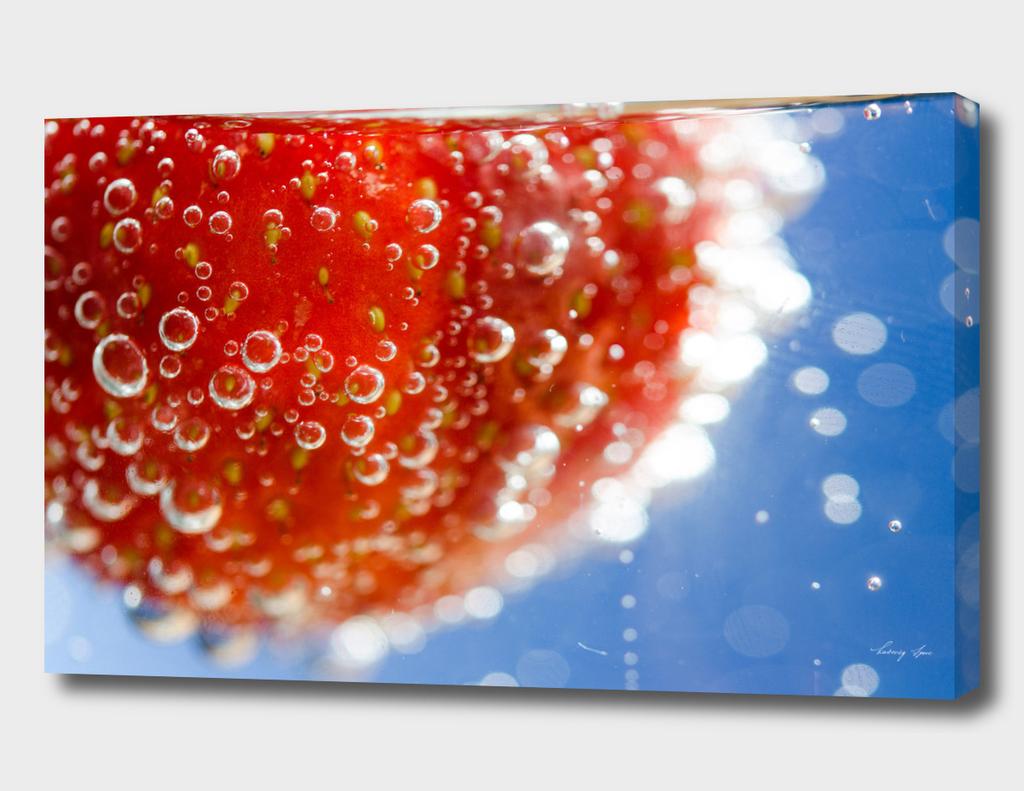 Bubbly Strawberry