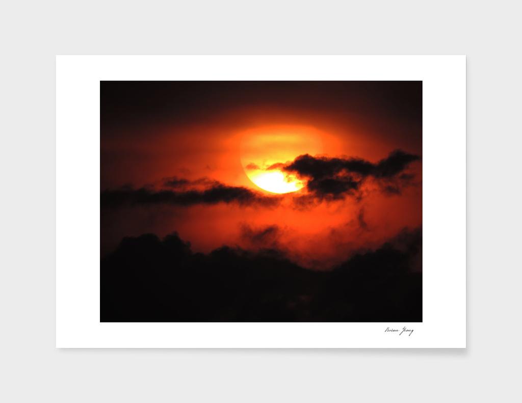 SUN / SET