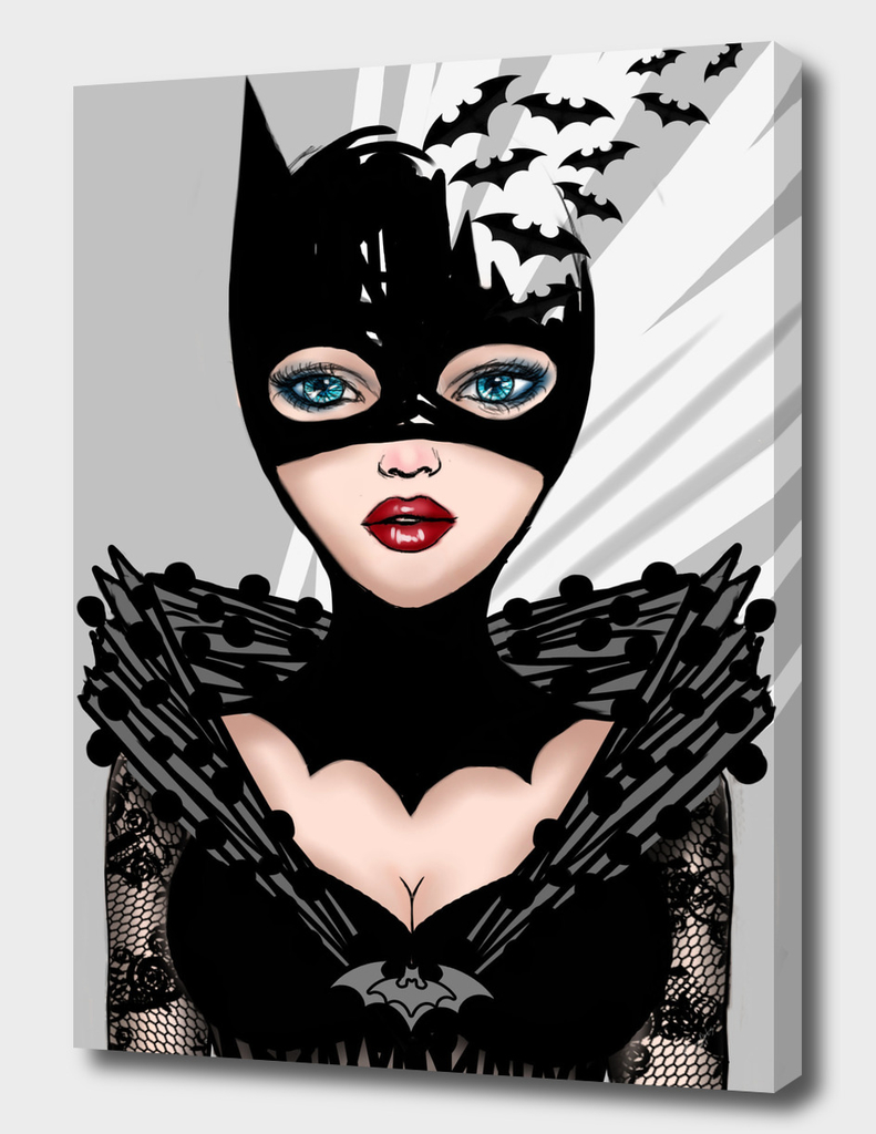 Unleash Your Inner Bat