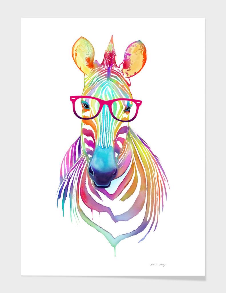 Smart Zebra