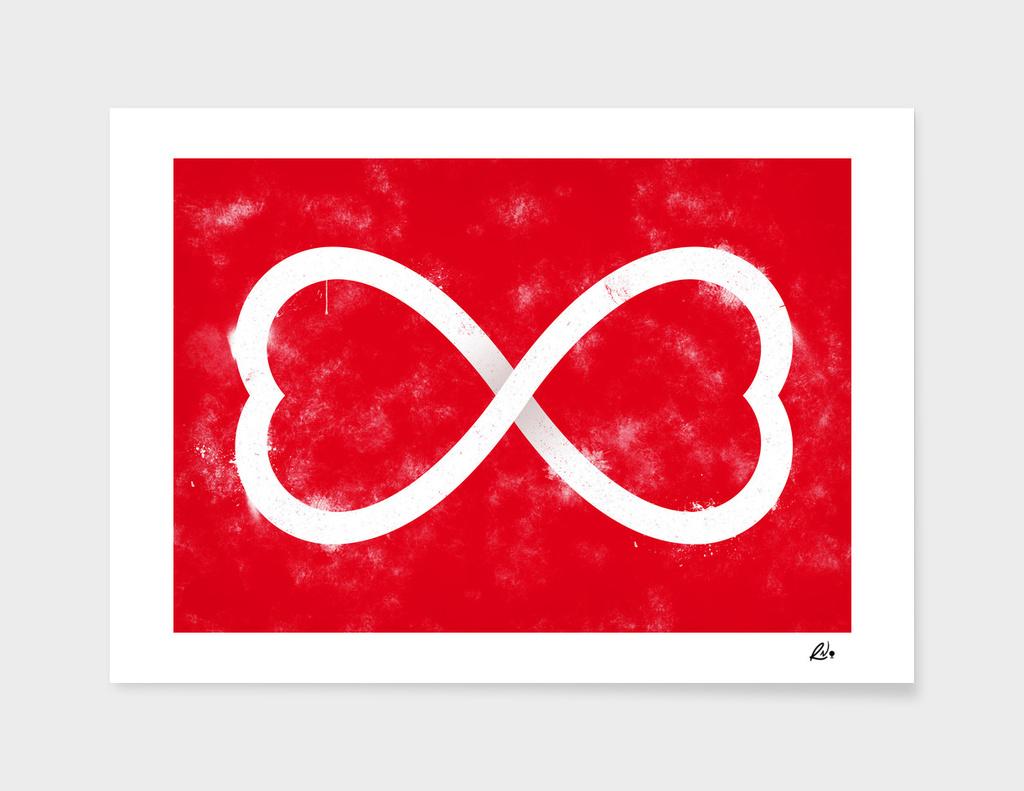 love is infinite