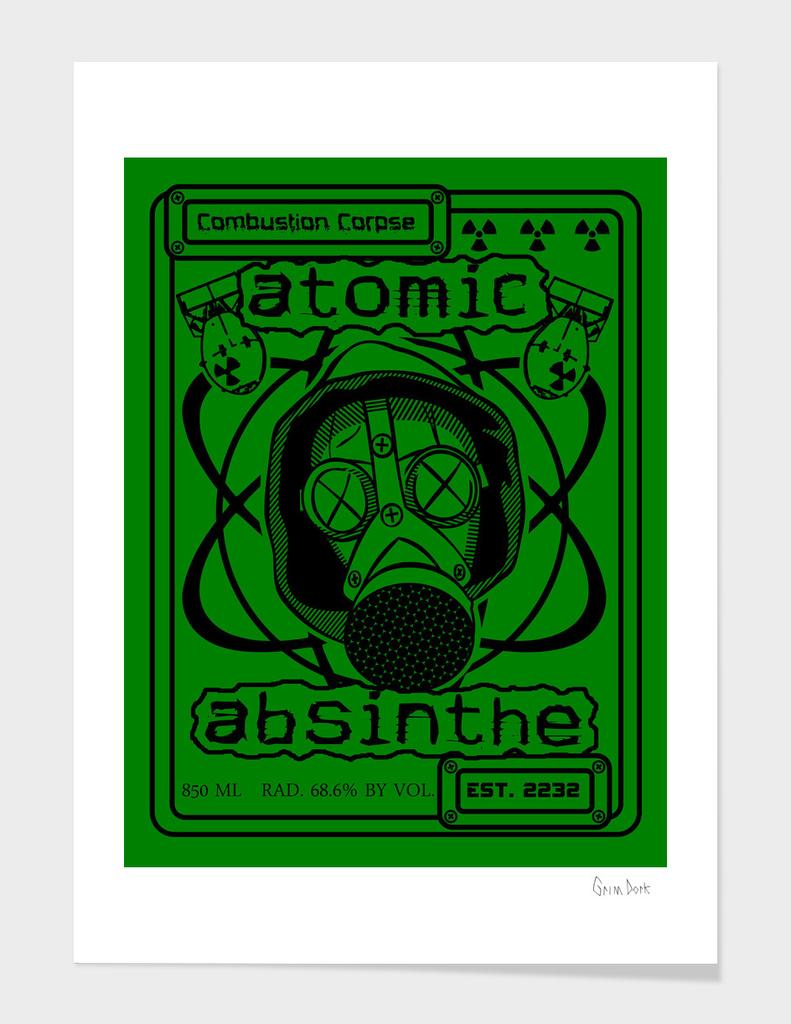 Atomic Absinthe