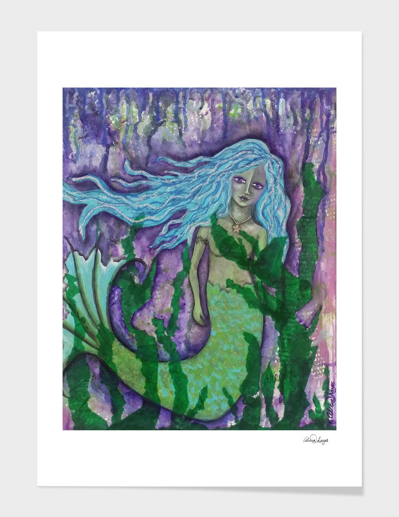 Dark Waters, Mermaid