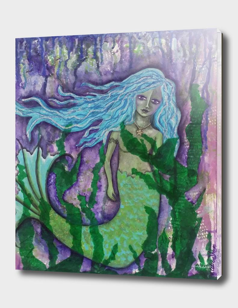 Dark Waters, Mermaid
