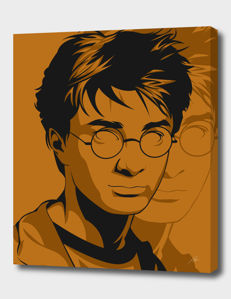 Incredible Harry Potter
