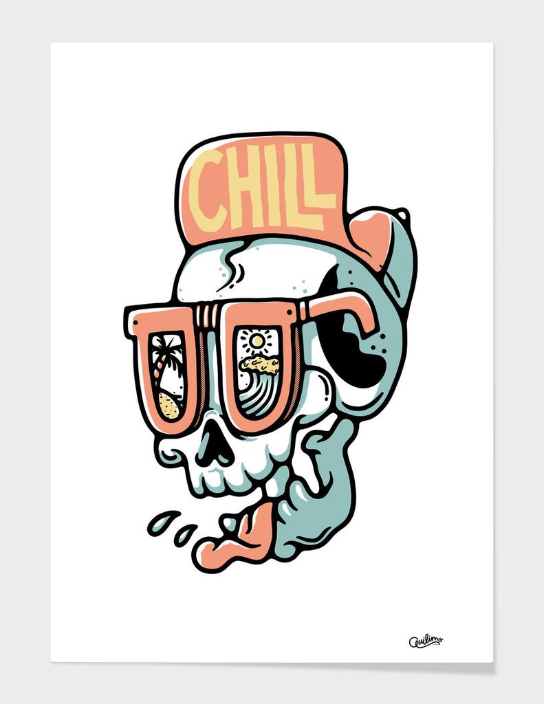 Chill Skull