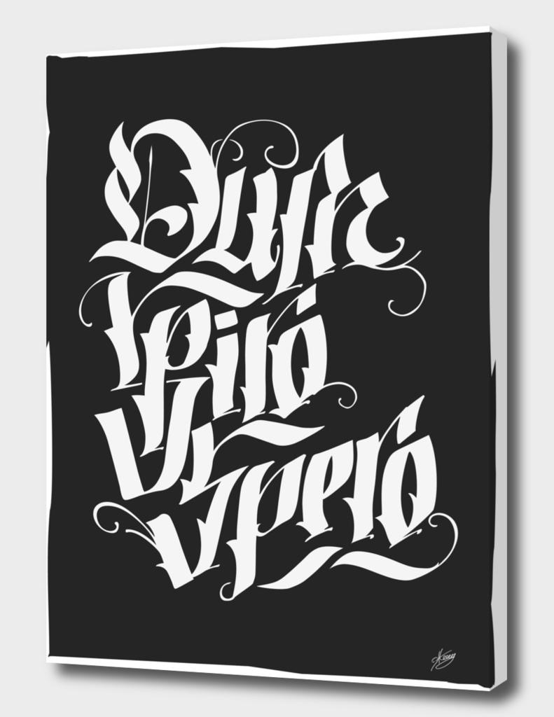 Dum-Spiro-Spero