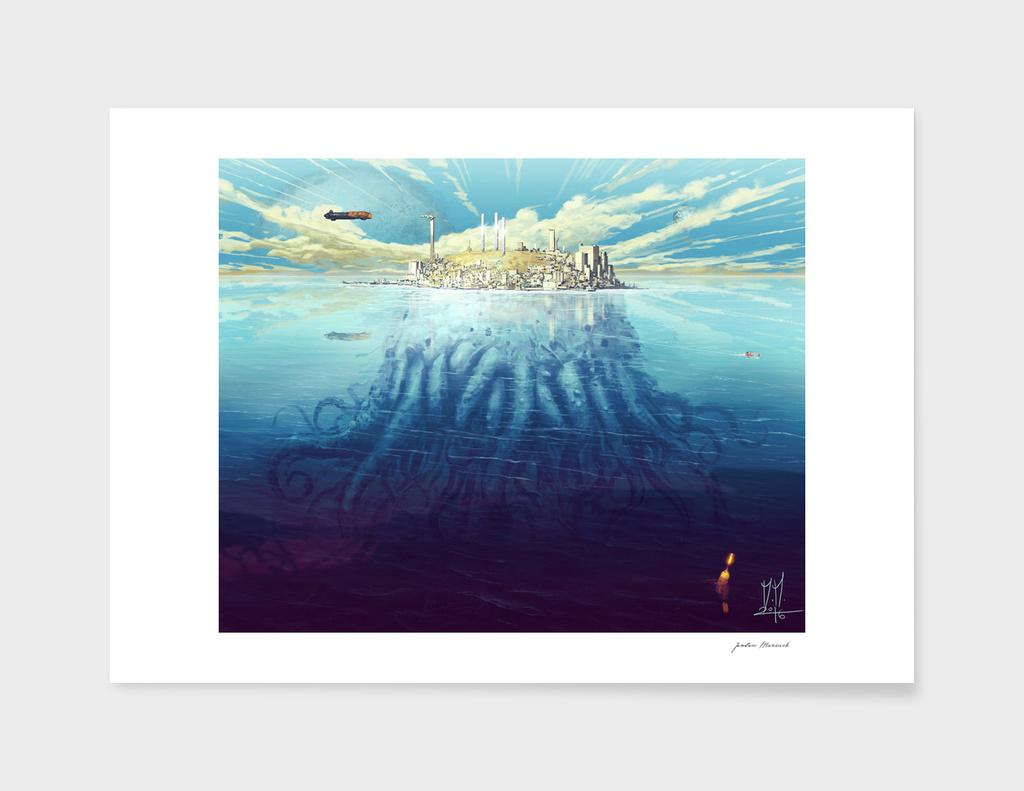 Waterworld A-648
