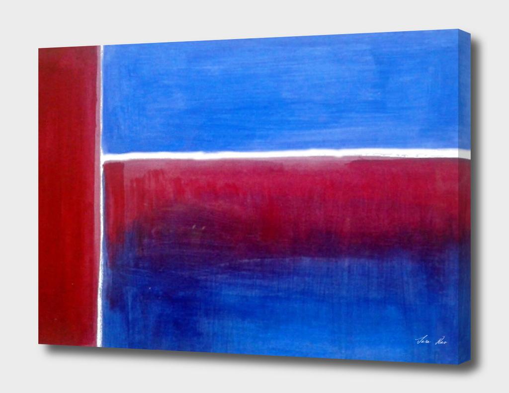 Studio di linee e colori  - Sara Rao