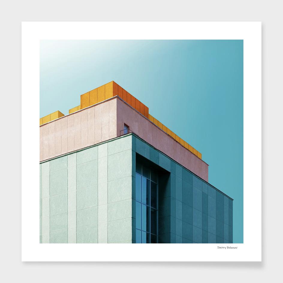 Architecture Minimal #9
