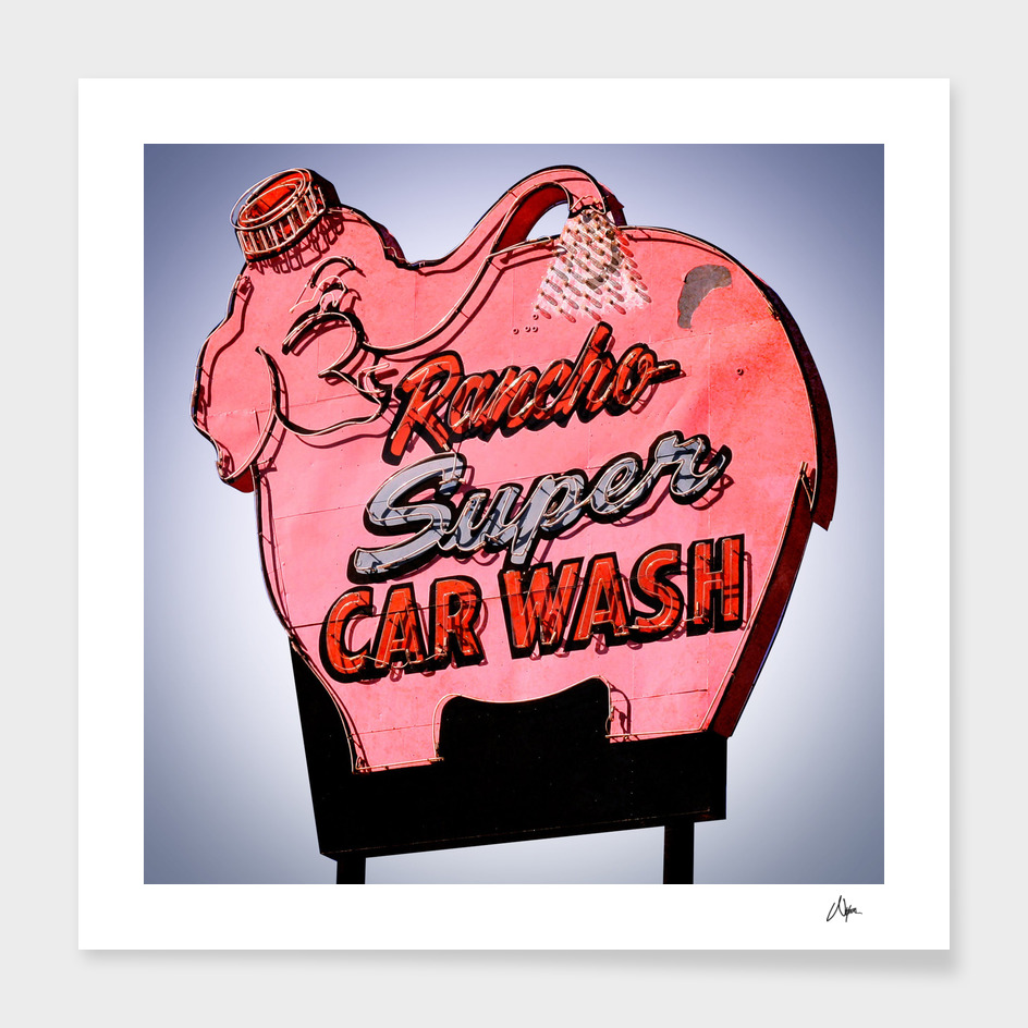 Rancho Super Car Wash