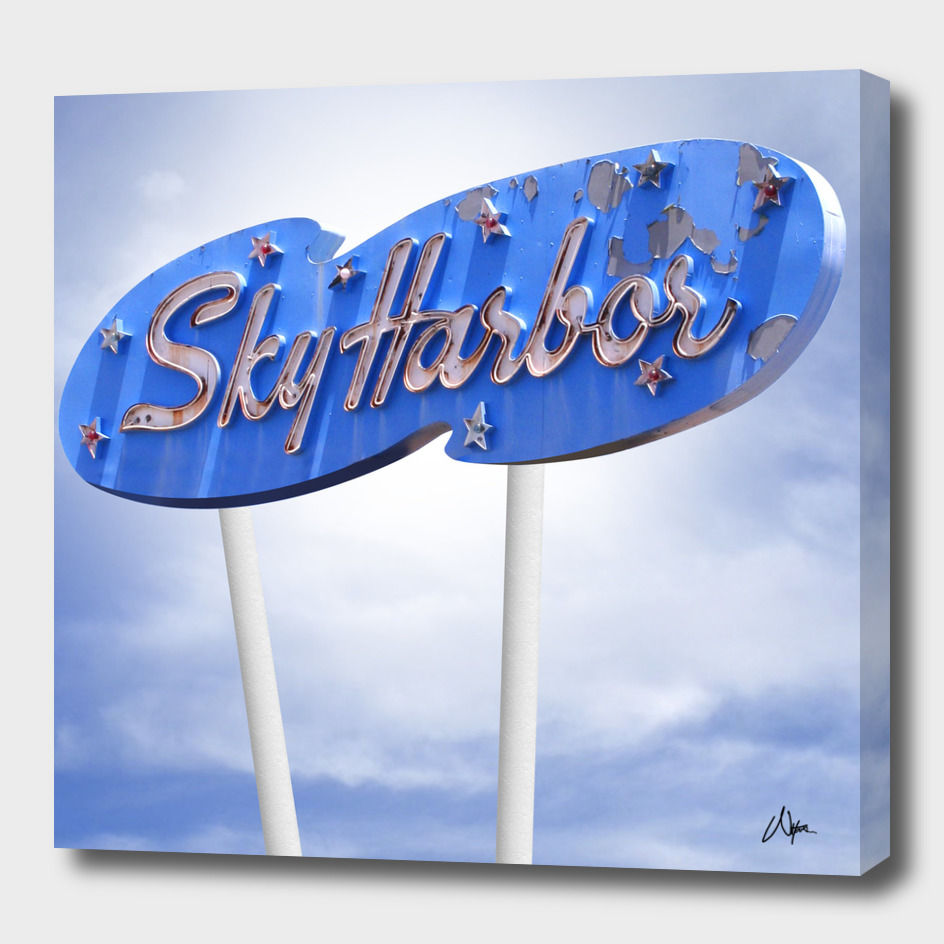 Sky-Harbor
