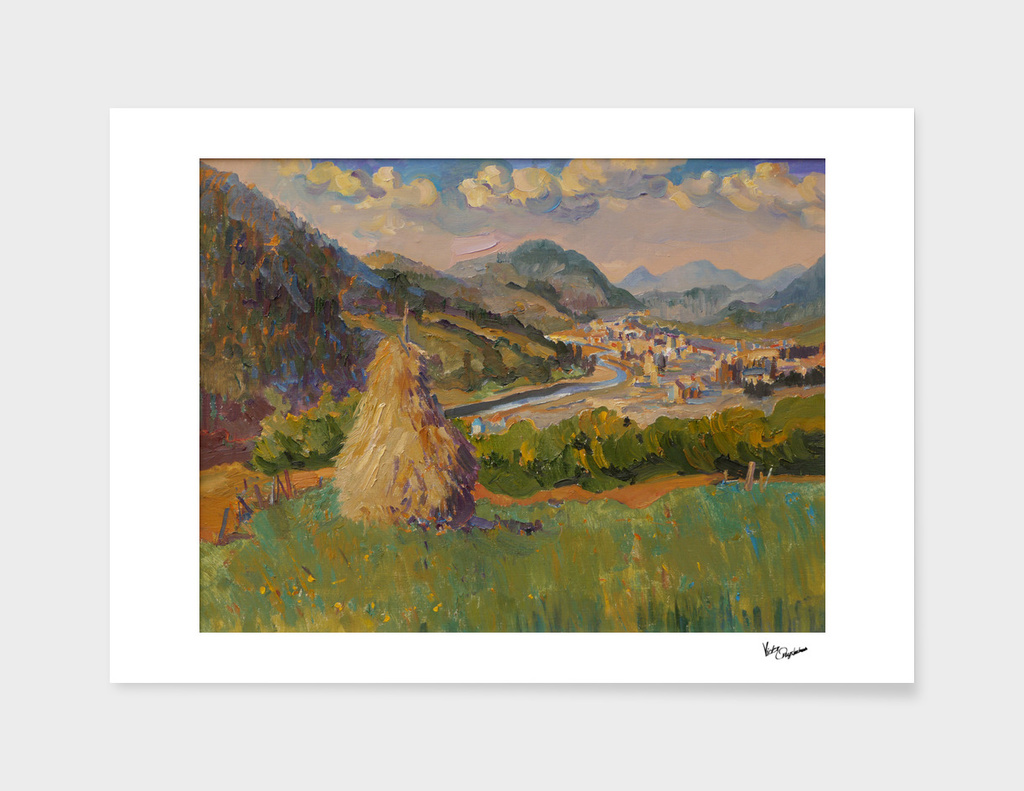 Mezgirrya