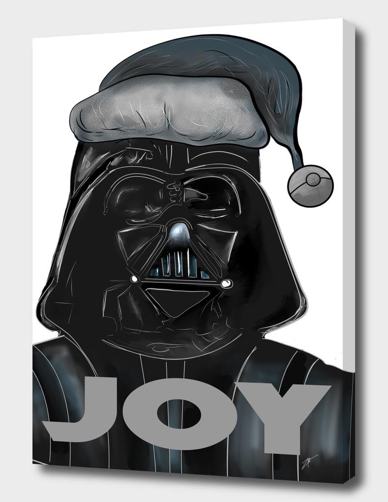 Holiday Joy Vader