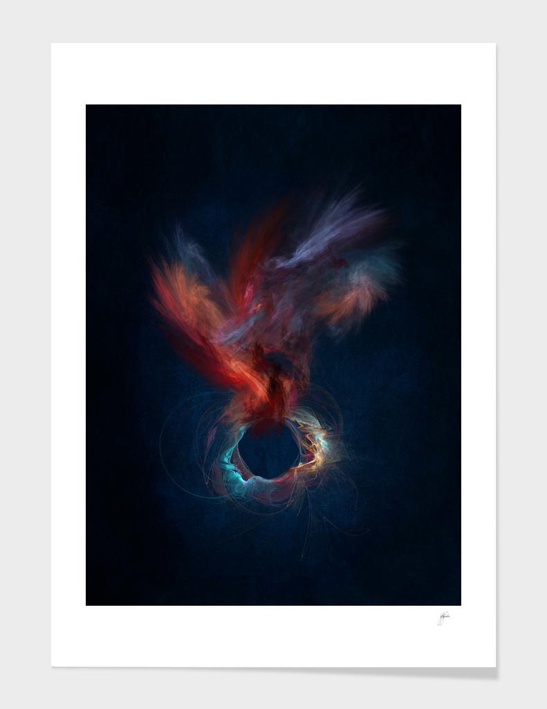 fractal Spirit