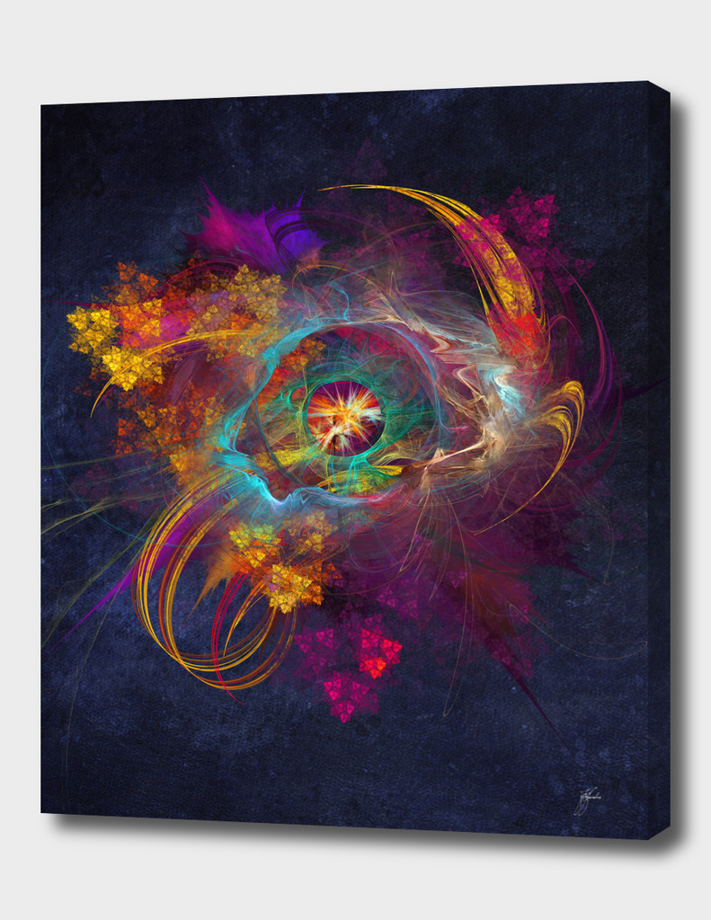 fractal Other Side
