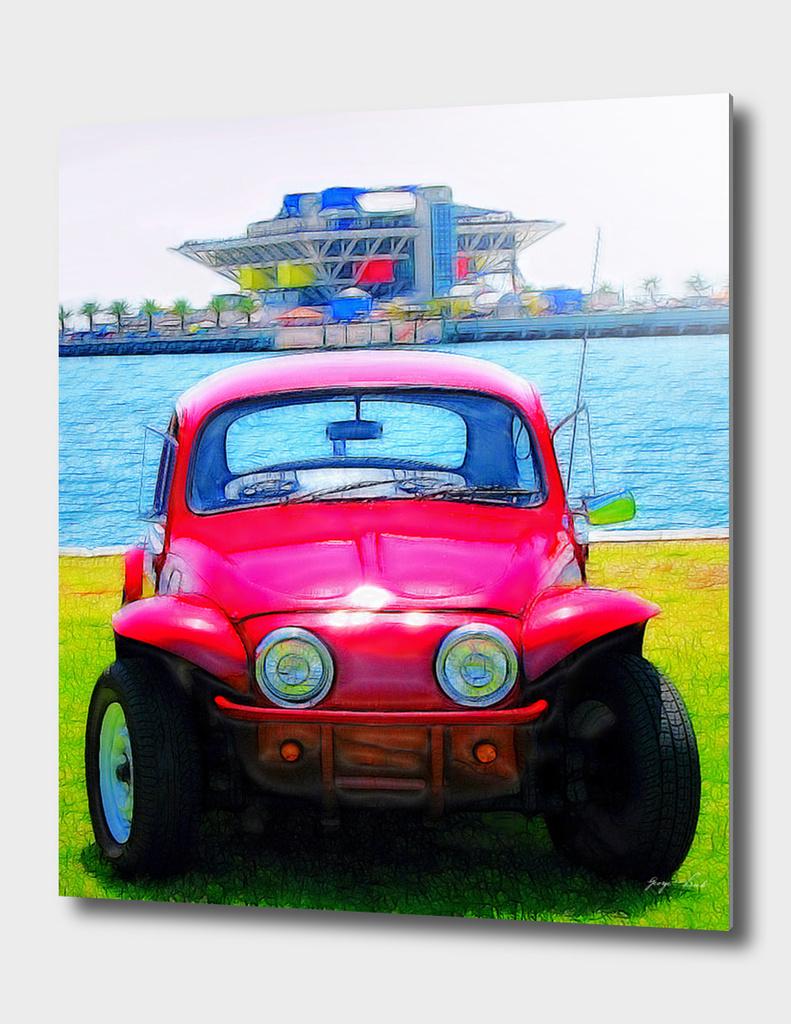 Old St.Pete Florida Pier