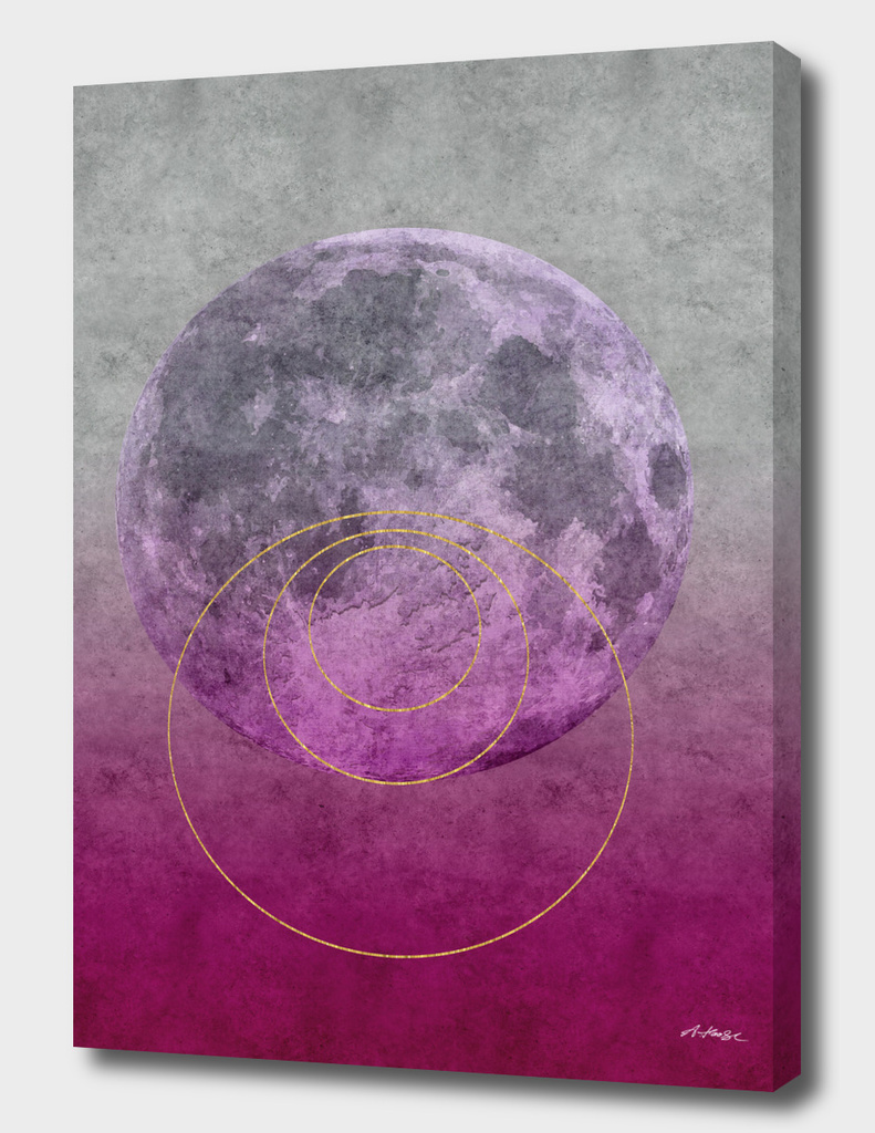Moon Circle