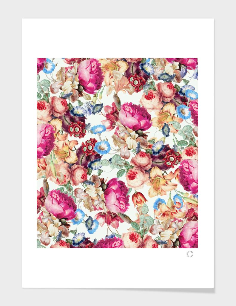 Floral Crush