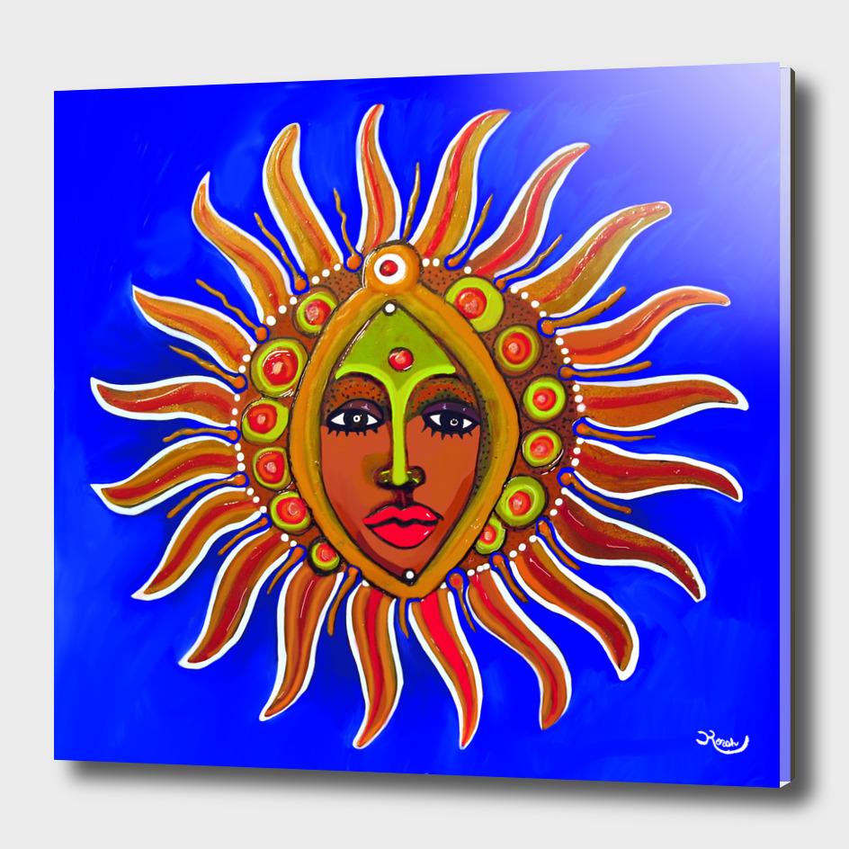 Birth Sun