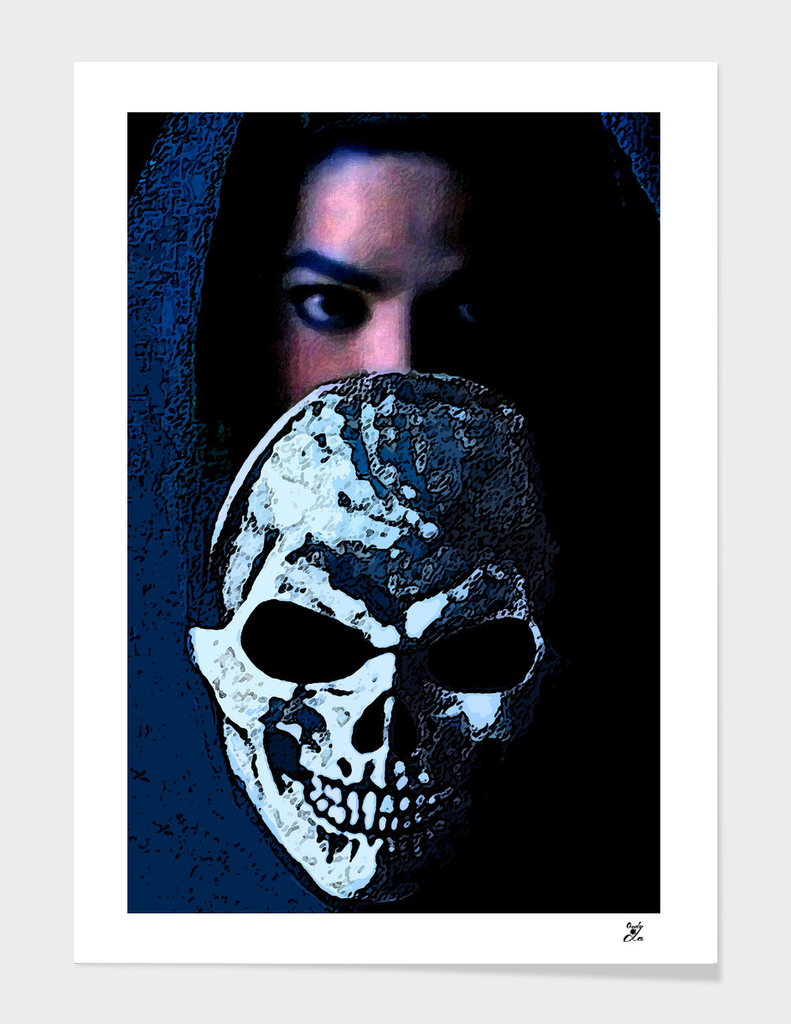 Ghosts. Michael Jackson.