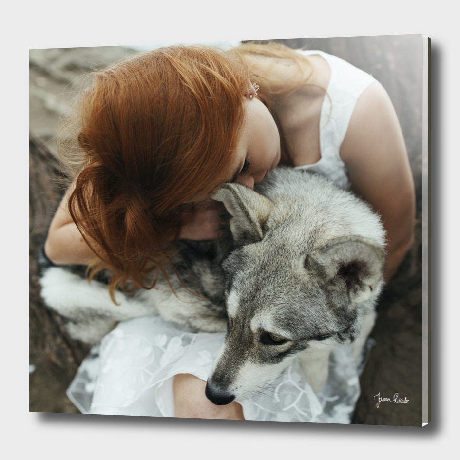 Girlwolf