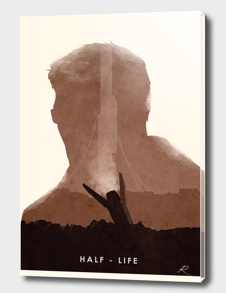 Half Life (II)