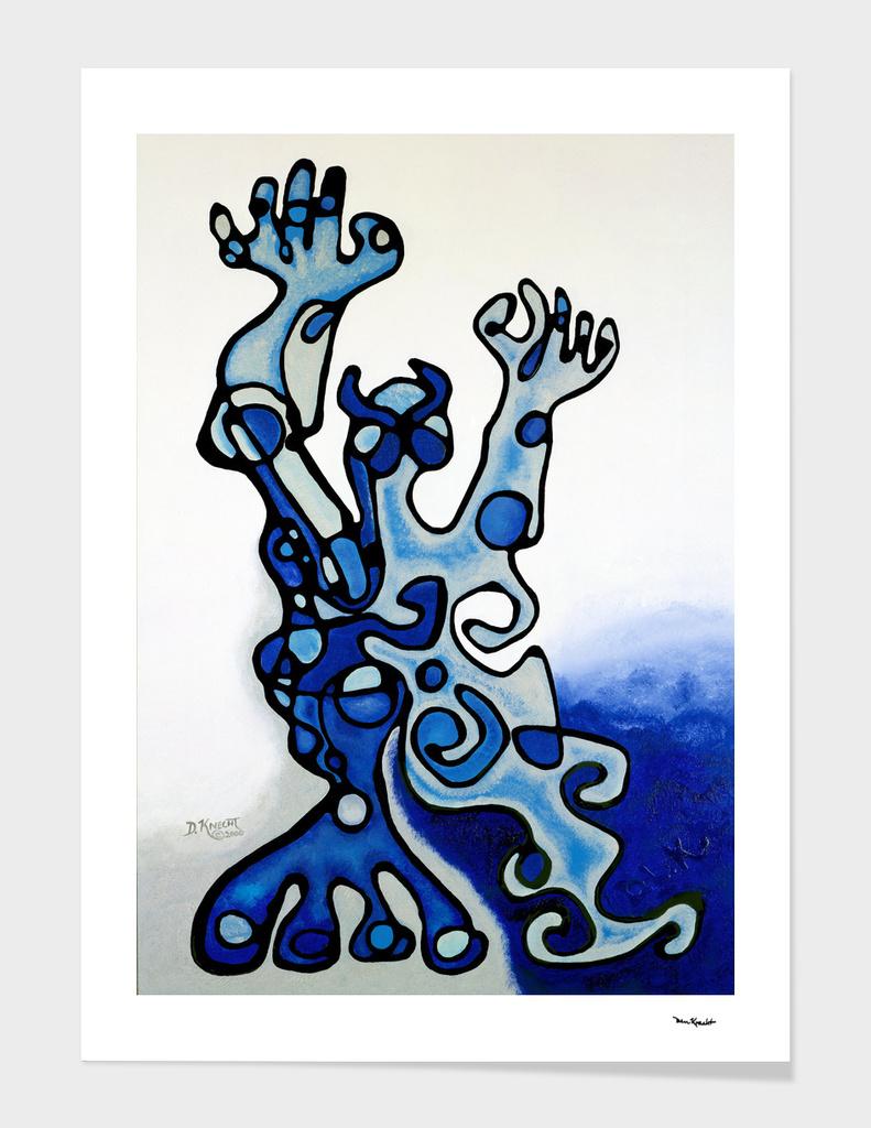 BlueAlien
