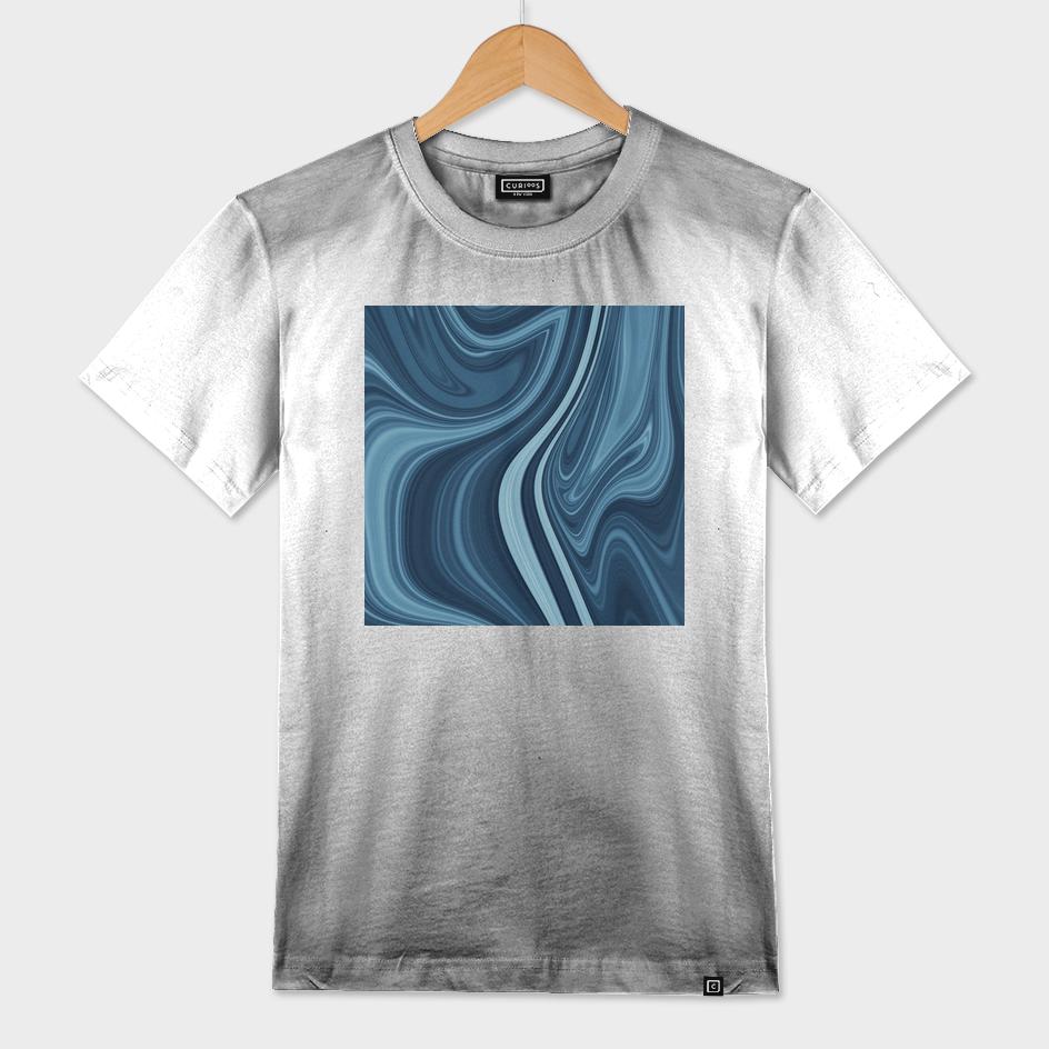 Abstract liquid spectrum, Liquid marble