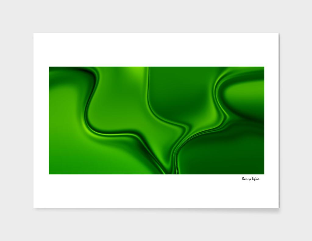 Abstract liquid spectrum