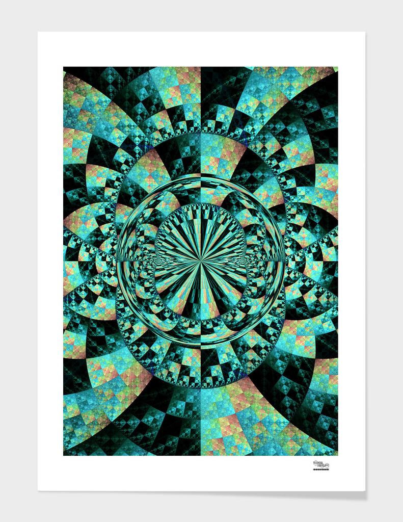 Multicolored Vision