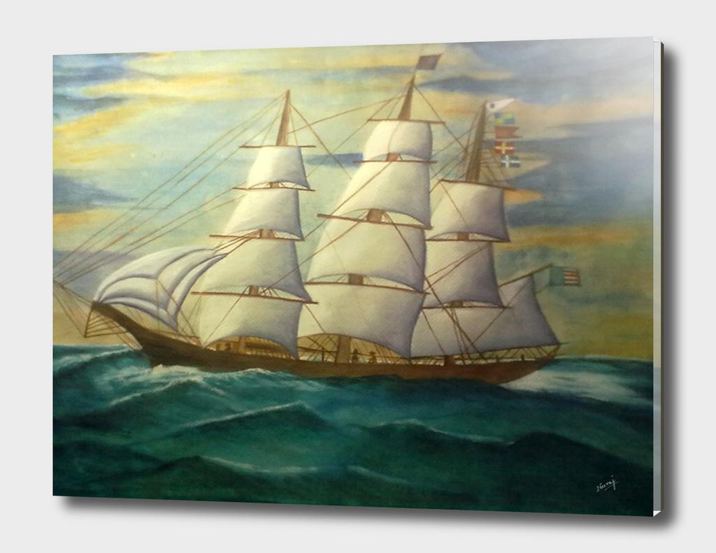 Sailing Smooth