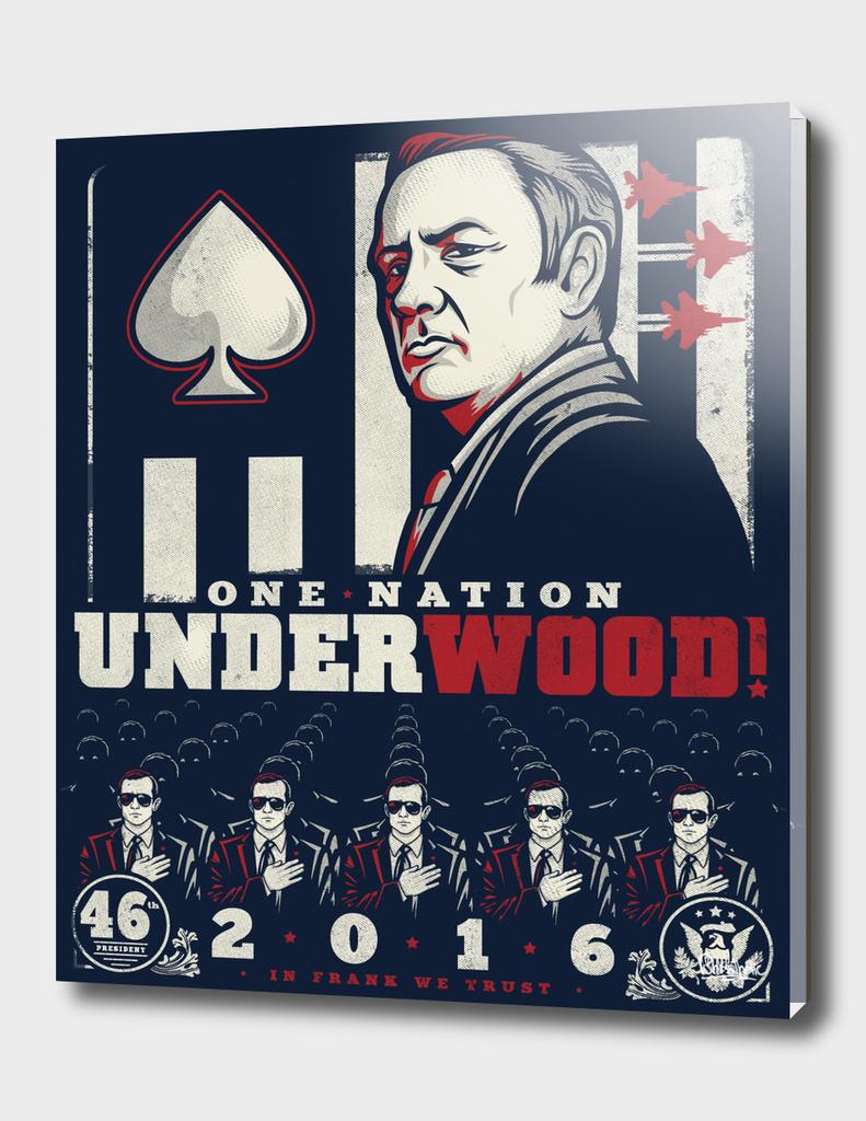 One Nation Underwood