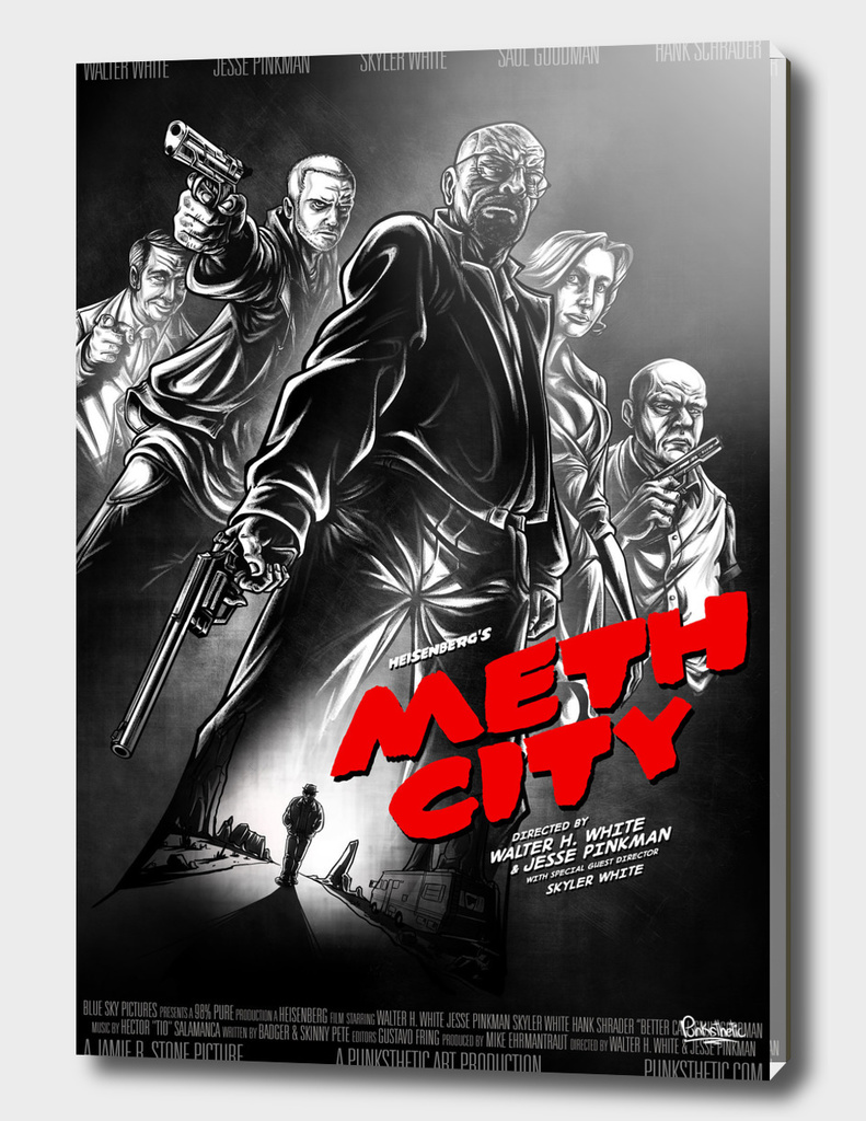 Meth City