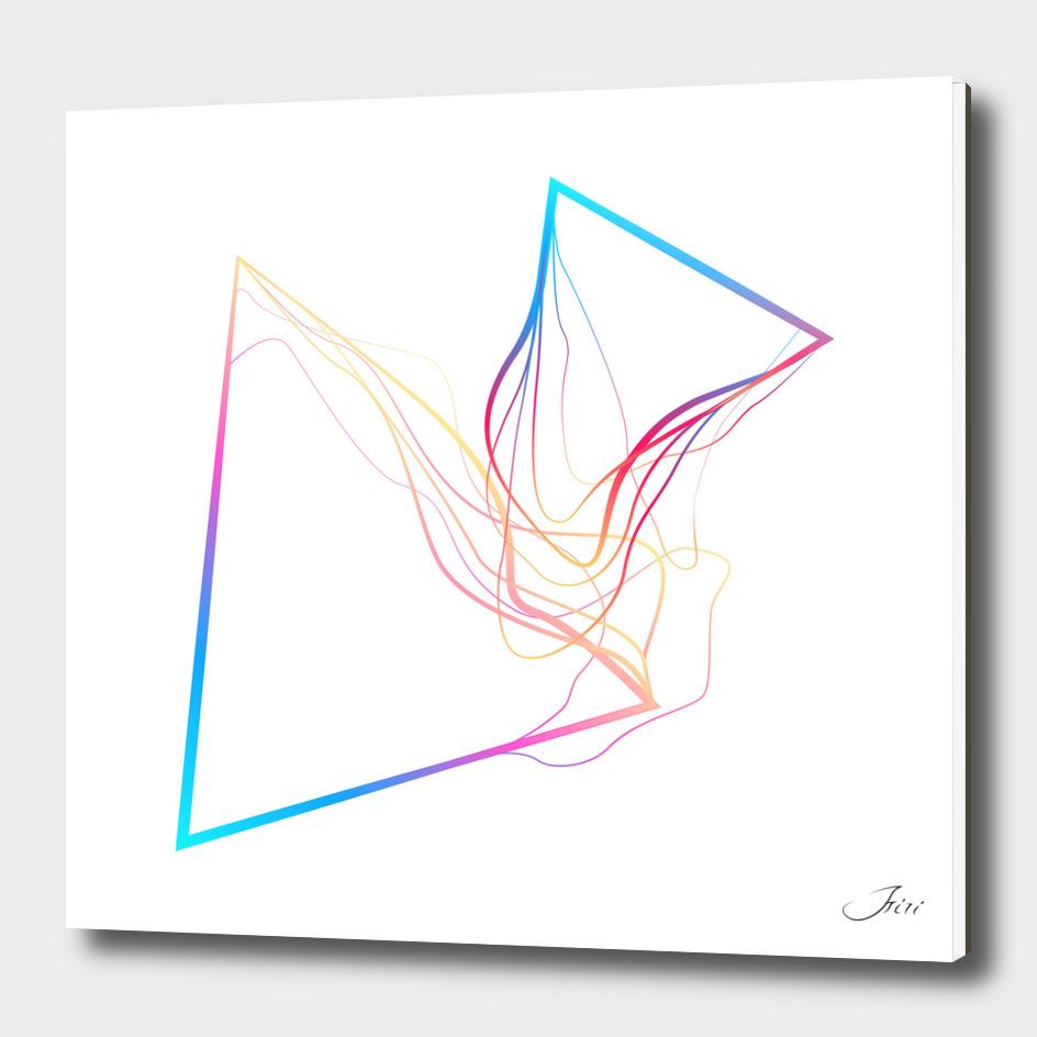 Colliding Triangles