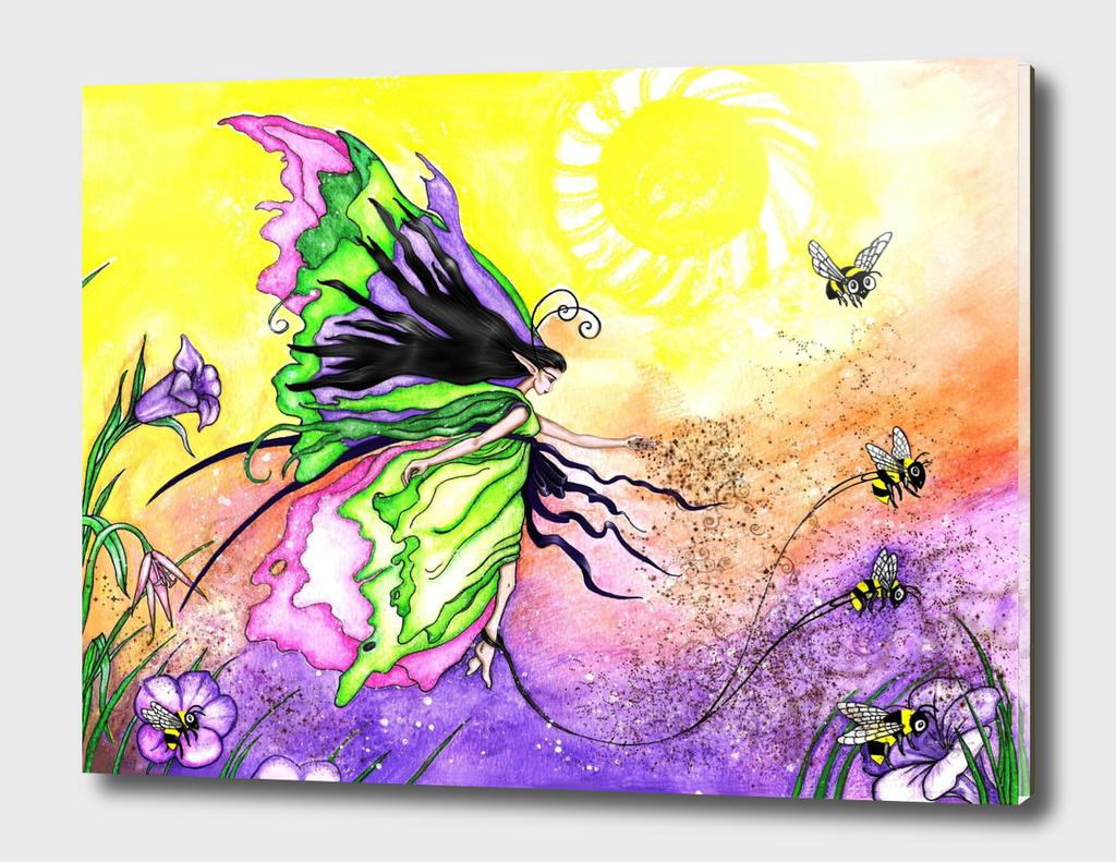 Pollination Promonade