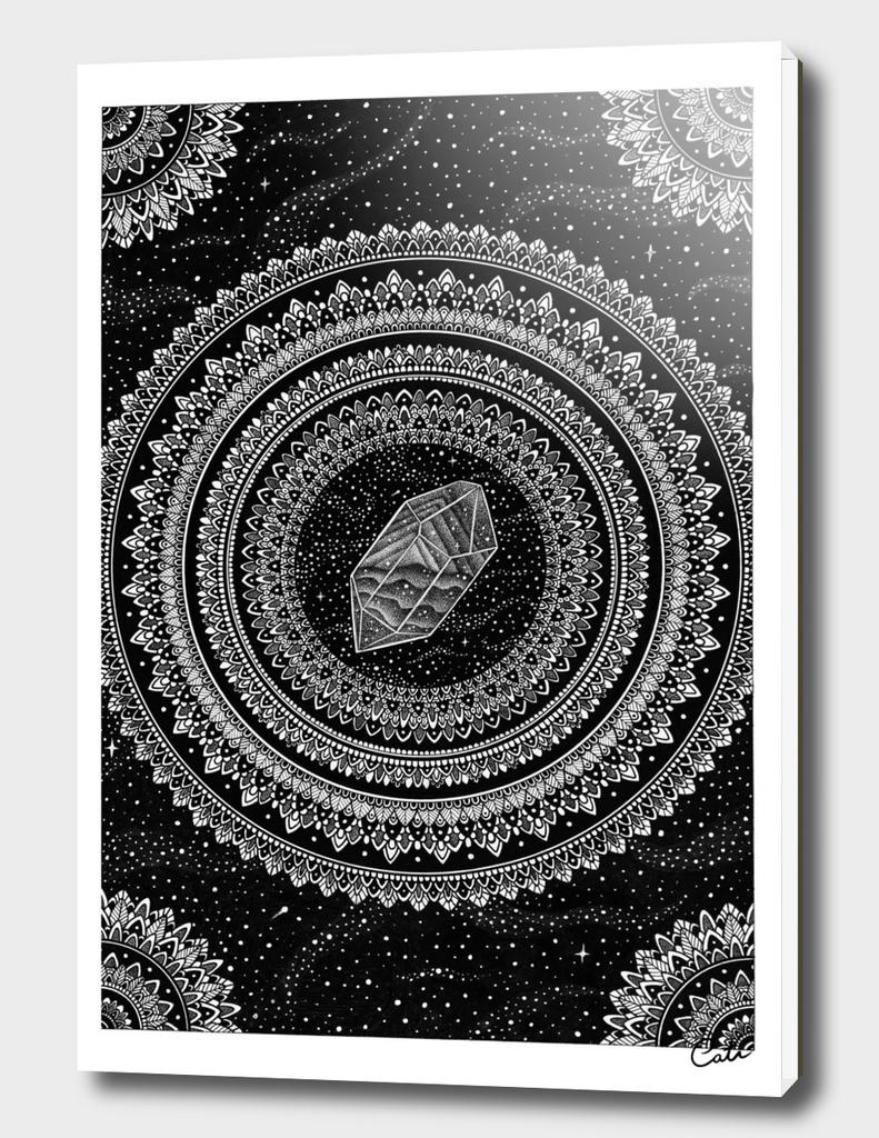 Gravitation Mandala