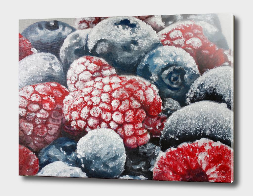 Frozen Berries