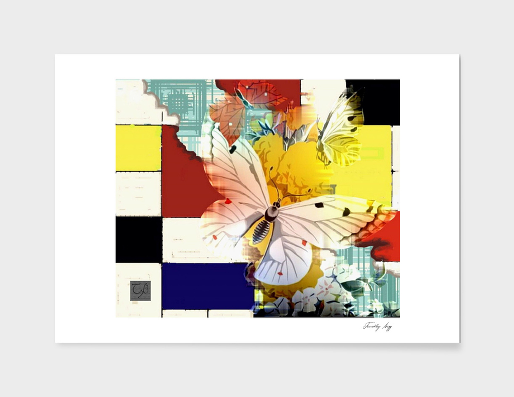 Abstract (De Stijl)