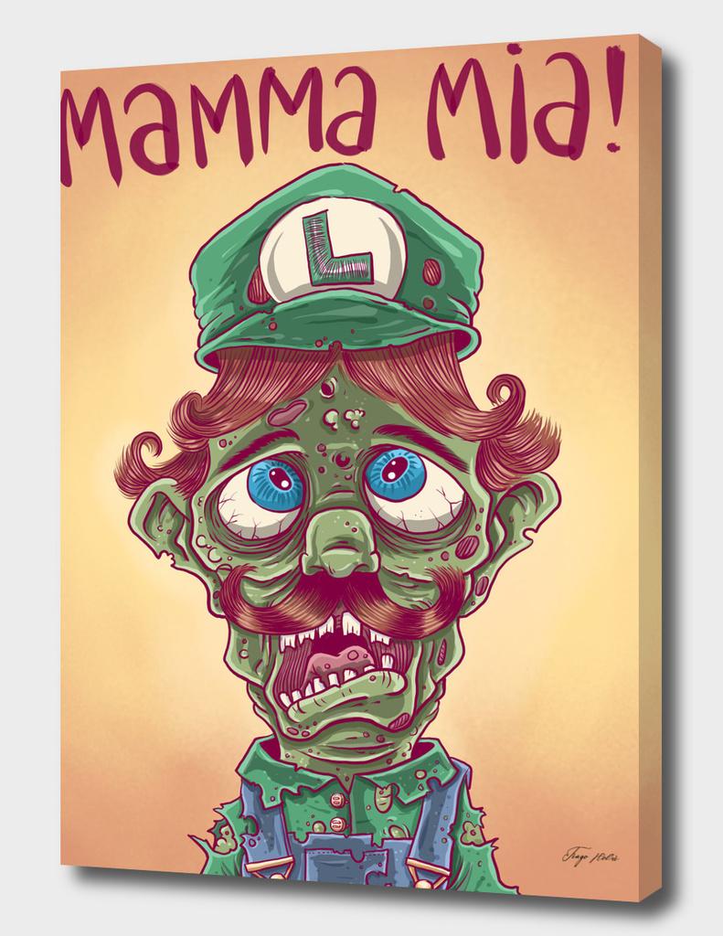 Luige - Mama mia!