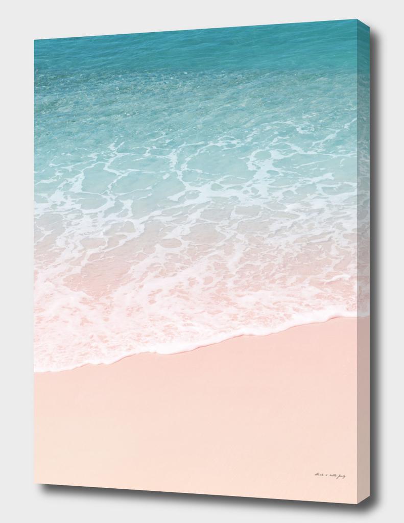 Caribbean Ocean Bliss #1 #tropical #wall #decor #art