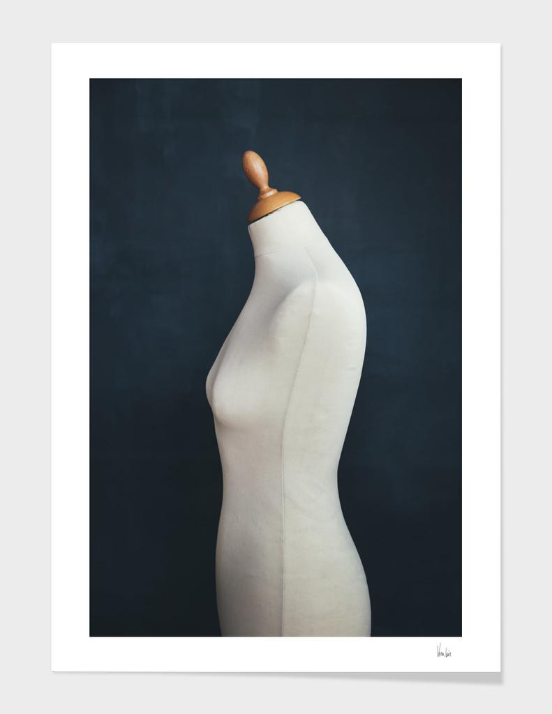 Mannequin body