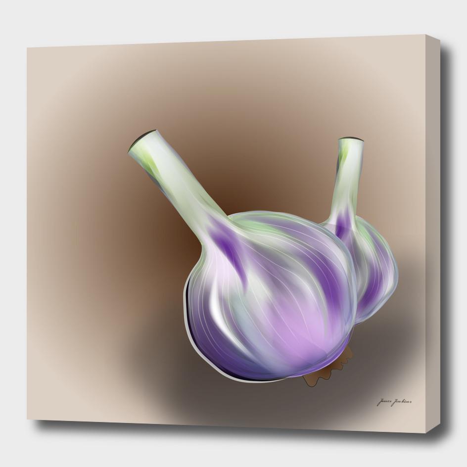 bulbs-of-garlic