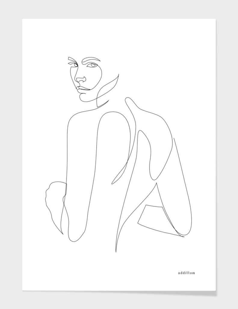 One line nude - 18_o_ln_20_1