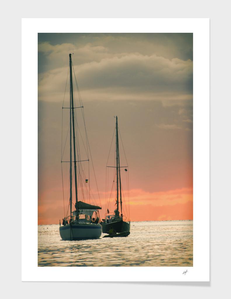 Sunset Yachts