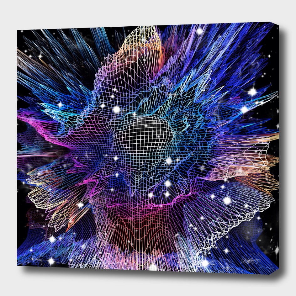 The God Particle #3