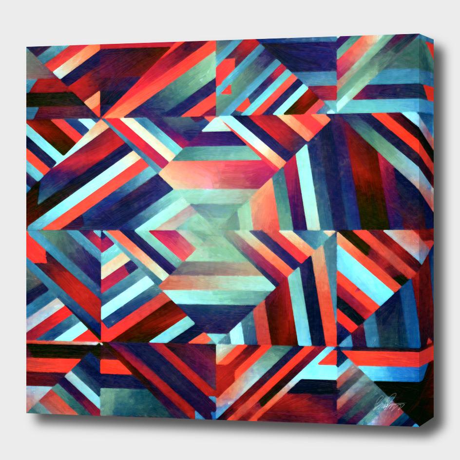 Pattern Love #2