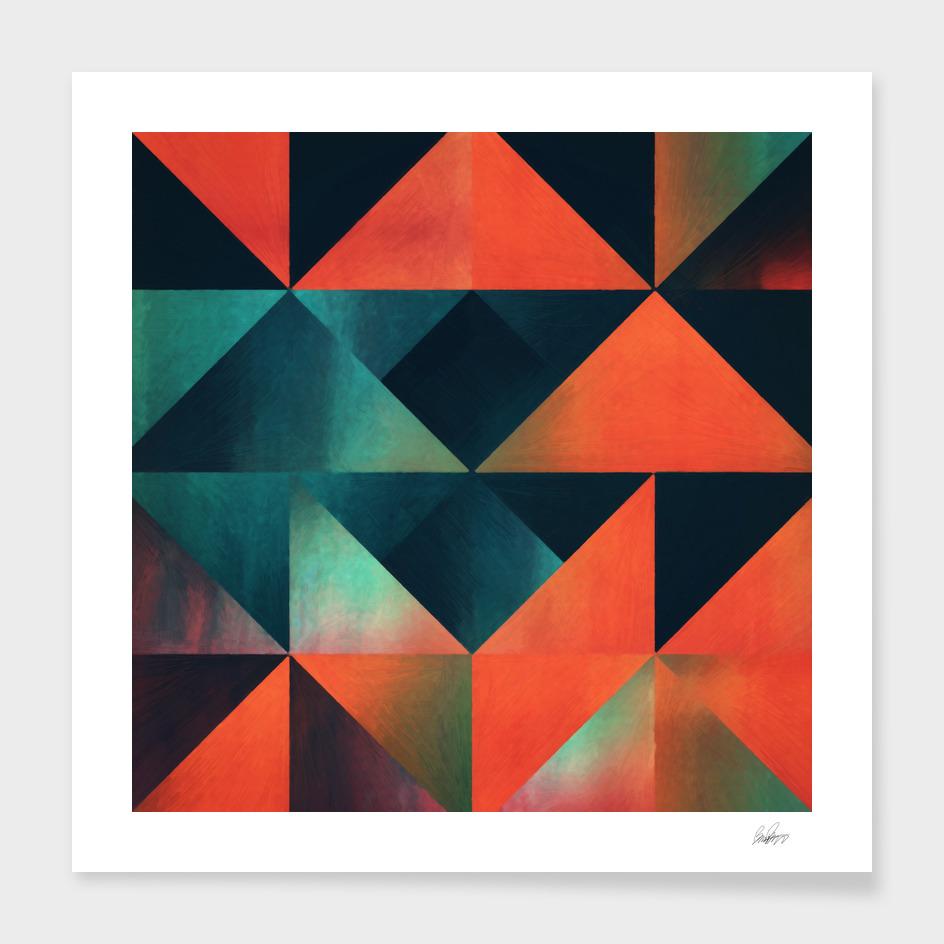 Pattern Love #1