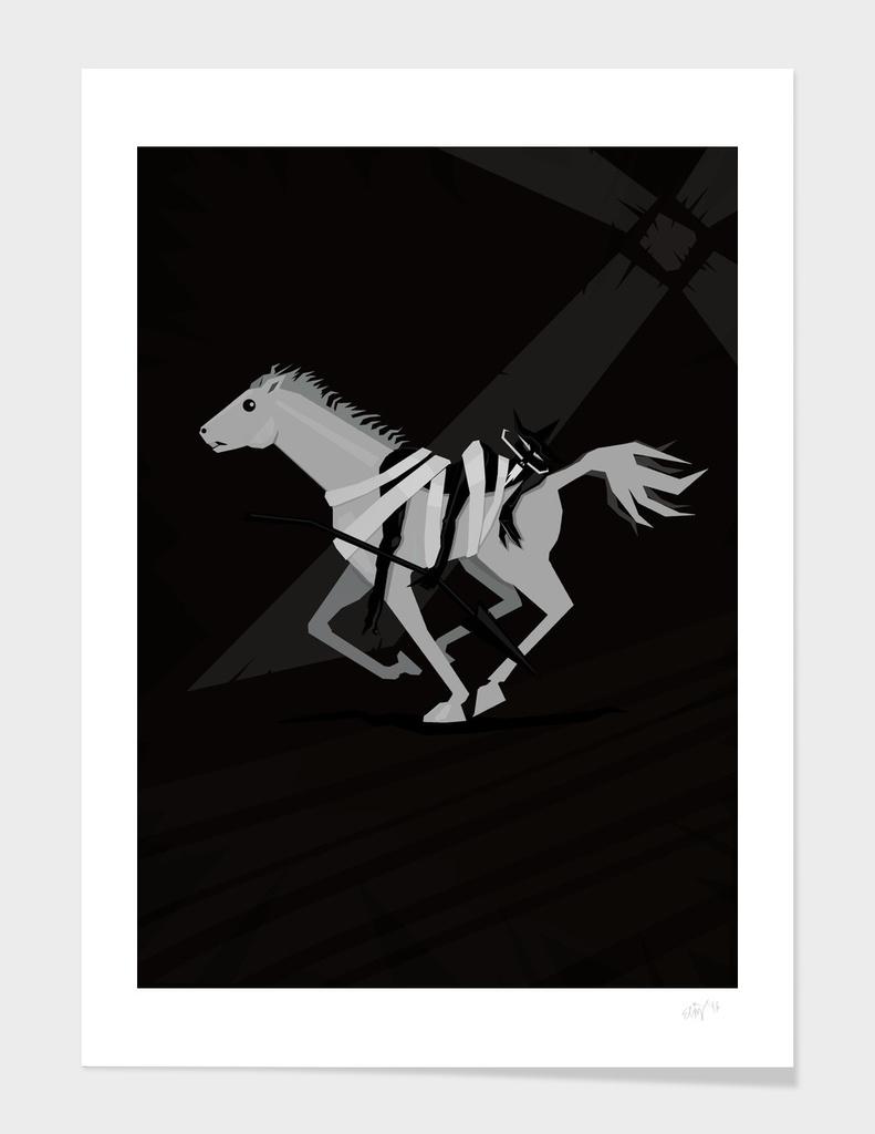 Quijote. Don Quijote